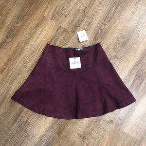 Jack by BB Dakota Mini Skirt